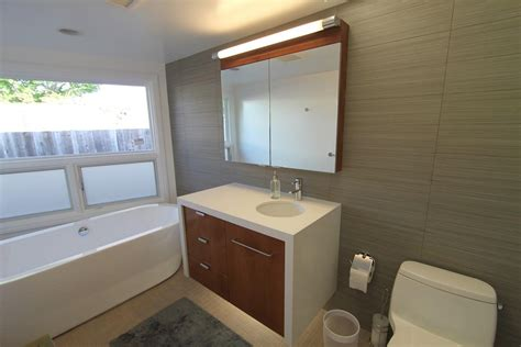 mid century modern bathroom design mid century modern bathroom ideas for decorating your