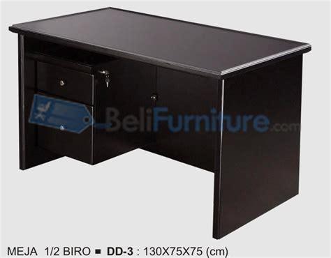 Rak Meja Dispenser Furniture Kayu Ramin 3 Tingkat Susun Murah donati dd3 meja kantor murah bergaransi dan lengkap belifurniture