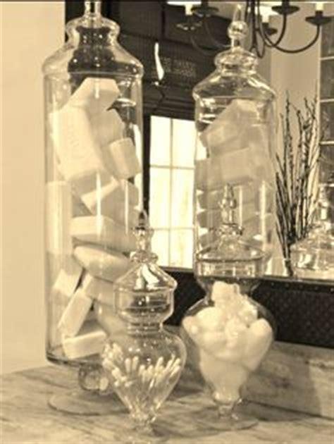 khloe kardashian candy bathtub 1000 ideas about apothecary jars bathroom on pinterest