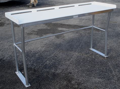 tuna tables fish cleaning tables atlantic aluminum marine