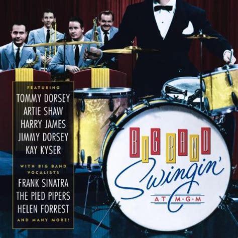 anthology of big band swing anthology of big band swing cd covers