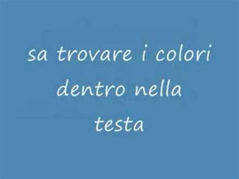 testo tieni il tempo tieni il tempo 883 with subtitles