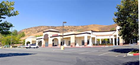 Castaic Post Office by Retail Buildings And Centers Combs Miguel Architecture