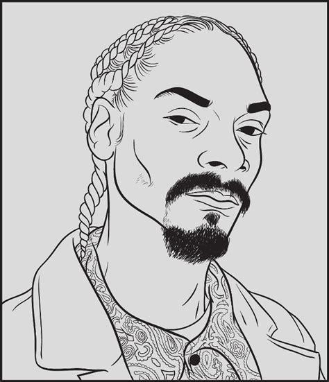 coloring book thug rap coloring activity book