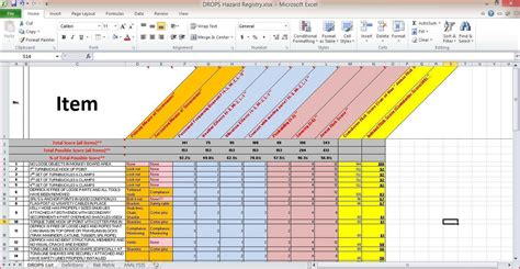 tutorial excel word free employee training tracker excel spreadsheet