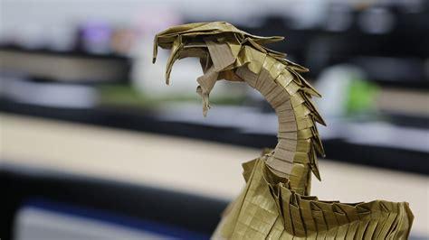 Origami Documentary - diylab ontdek de wiskunde achter origami nijmegen