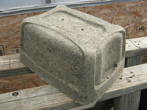 cement garden 688 best hypertufa images on concrete projects