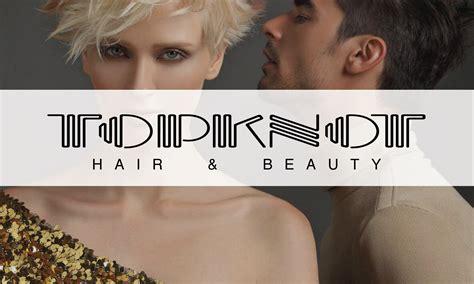 hairdressers deals nottingham topknot hair beauty salon nottingham hair