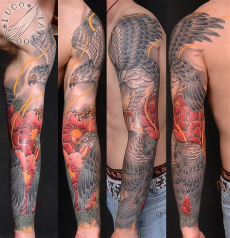 koi tattoo london luco tattoo gallery japanese tattooing