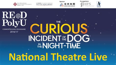 curious incident of the in the nighttime pdf re d polyu the curious incident of the in the time national theater