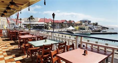 S Kitchen Cayman Menu by Grand Cayman Guide Fodor S Travel
