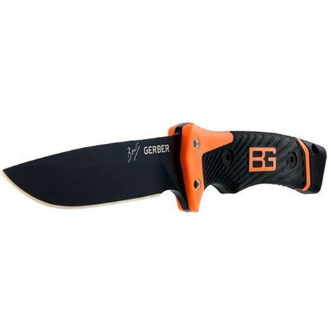 gerber lifetime warranty gerber bg ultimate pro fixed blade knife ebay