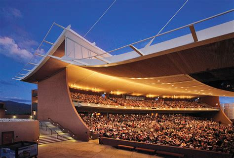 santa fe opera house the world s best opera houses four seasons magazine