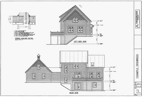 floor plan definition architecture architectural drawing packages of post beam homes by