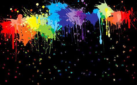 color splash wallpapers top wallpaper desktop