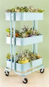 Raskog Cart Ideas by 36 Creative Ways To Use The R 197 Skog Ikea Kitchen Cart