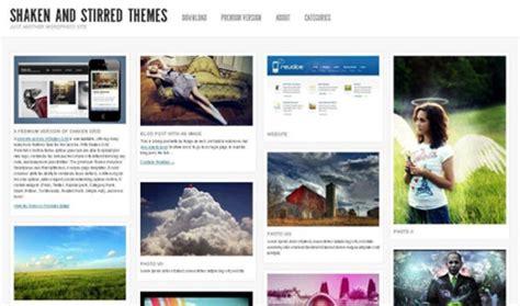 wordpress themes free grid portfolio 50 free portfolio wordpress themes code geekz