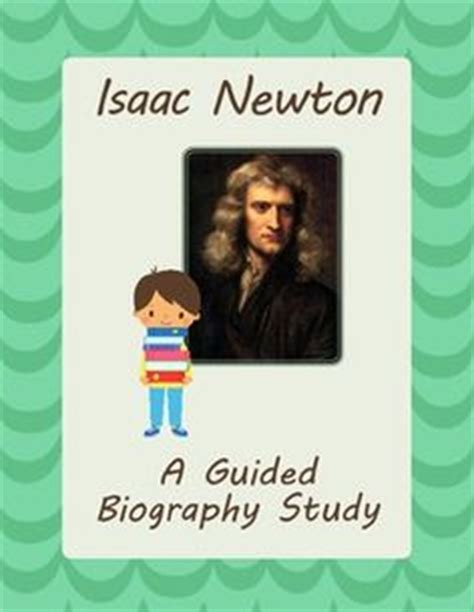 isaac newton biography poster success stories of the famous on pinterest inventions