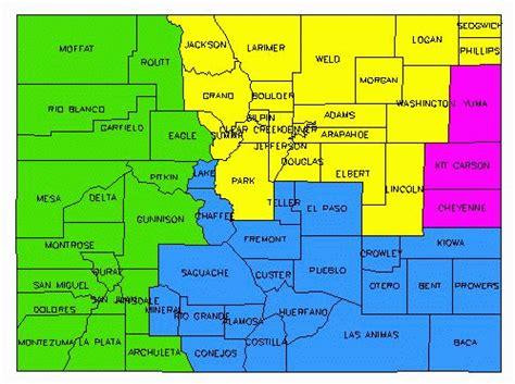 zip code map el paso county pueblo colorado zip code map my blog