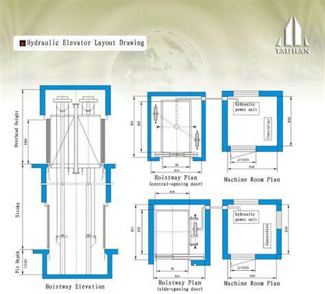 Small Home Elevator Size Freight Elevator Size 搜索 Tv Studio