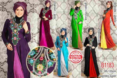 Toko Baju Muslim Murah toko grosir busana muslim murah www modelhijabterbaru