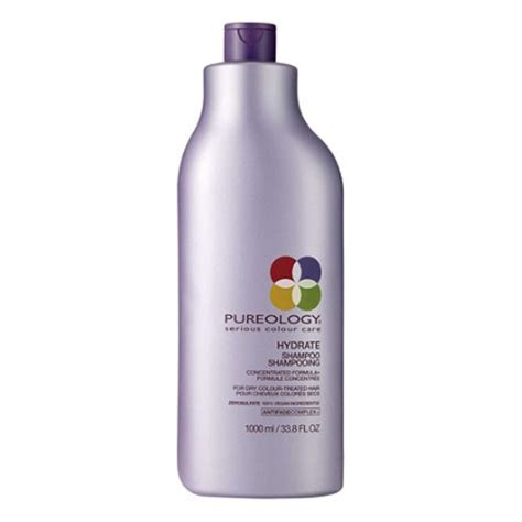 other volumizing shoos for colour teated hair rank style pureology hydrate shoo