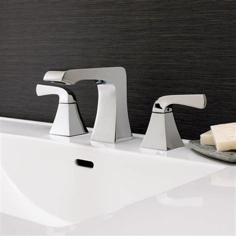 Modern Faucets For Bathroom Sinks by Buy Modern Bathroom Faucets Homerises