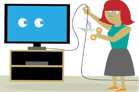 can my husband cut the cord in a c section cord cutting calculator shows how much you can save by