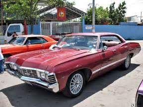 1967 chevy impala 4 door hardtop flickr photo