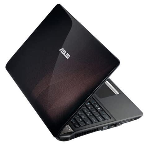 Laptop Asus I3 I5 asus n61 series notebookcheck net external reviews