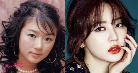 korean actress man what is the juice behind korean star yoon eun hye plastic
