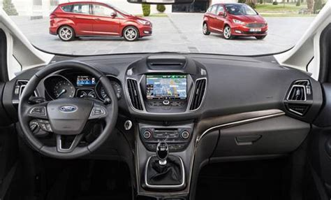 Ford C Max Interior Dimensions by 2016 Ford C Max Release Date Exterior Colors Interior