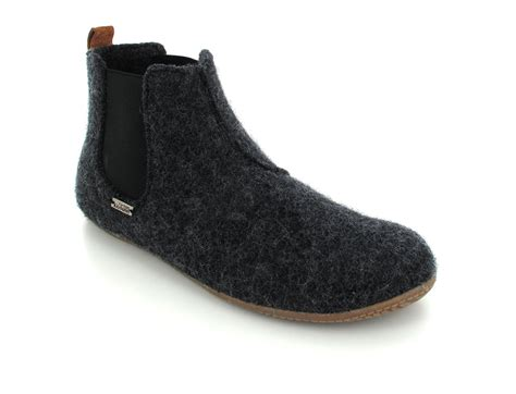 house boot slippers living kitzbuehel 3064 wool felt boots in innovative