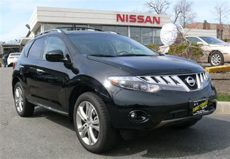 murano nissan black 2010 nissan murano le awd nissan colors
