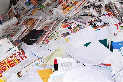 What Can You Make Out Of Recycled Paper - how to make money recycling paper magazines newspapers