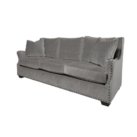 universal furniture connor sofa universal furniture curated connor upholstered sofa in