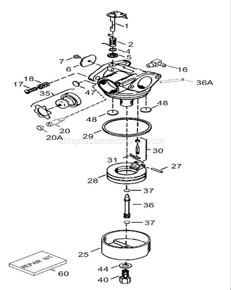 toro personal pace lawn mower parts diagram toro 20018 parts list and diagram 220000001 220300000