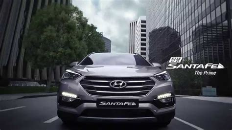 borang be 2015 upcoming 2015 2016 hyundai santafe 2016 commercial 1 korea 현대 싼타페 더 프라임 광고