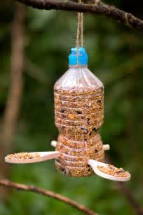 rspb birdwatch how to make a bird feeder poundland