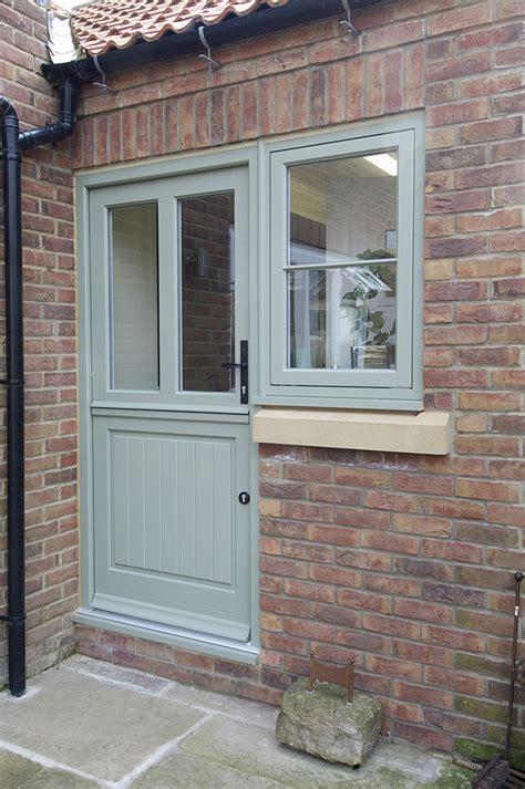 glass stable door doors harborne sash windows
