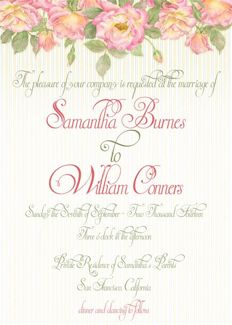Wedding Fonts On Publisher by An Wedding Quot Invitation Script Quot Font At 50