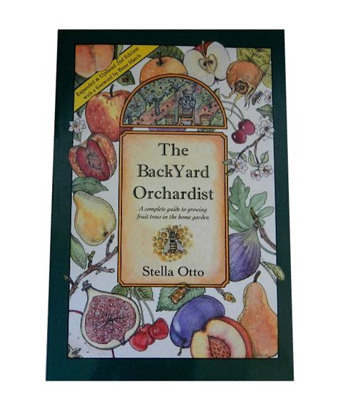 the backyard orchardist montana homesteader