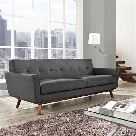 nordstrom furniture sofa modern sofas empire dark gray sofa eurway furniture