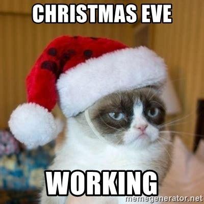 Christmas Eve Meme - working on christmas eve meme lizardmedia co