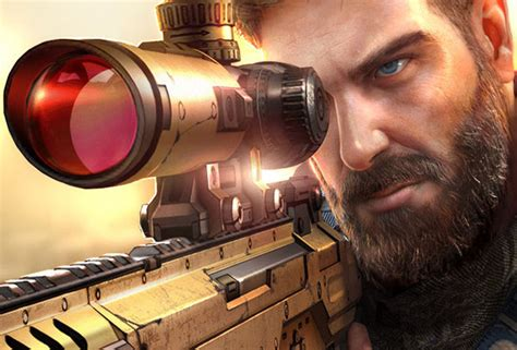 sniper fury review  aim   ultimate iphone app daily star