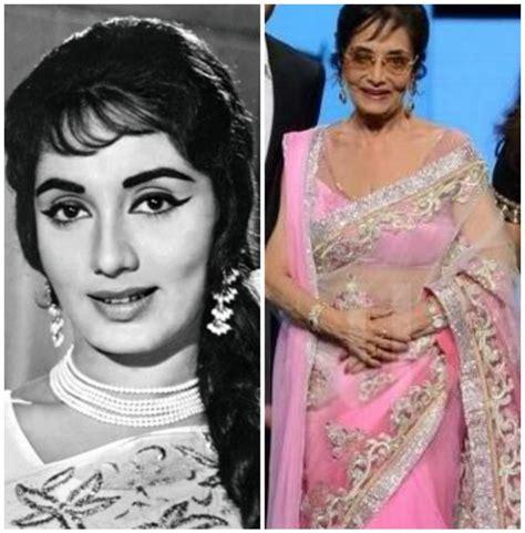 indian film actress sadhna veteran bollywood actress sadhana passes away pinkvilla