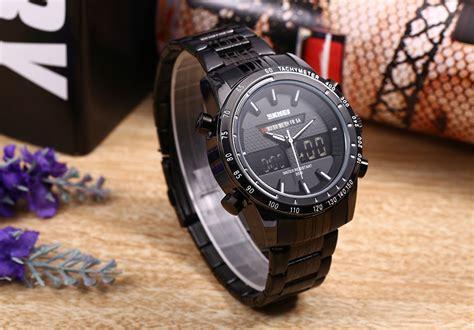 Jam Tangan Pria Skmei Sport 1131 Skmei Skmei O Diskon 1 jual jam tangan pria skmei sport water resistant 1131 budgetgadget