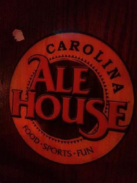 ale house 192 logo picture of carolina ale house columbia tripadvisor