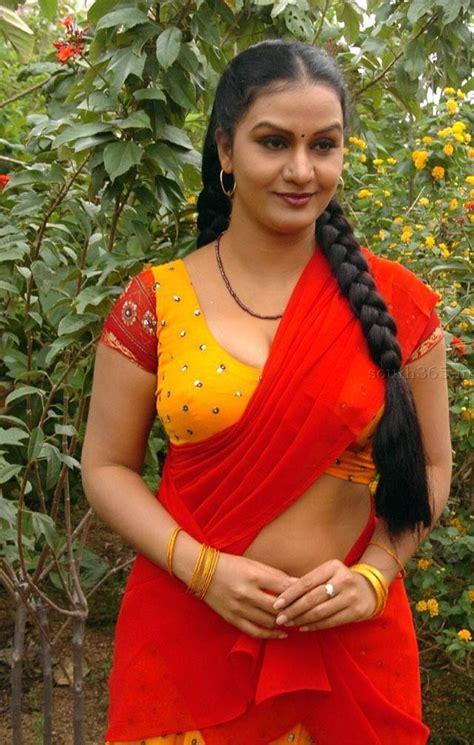 telugu hot aunties hot actress aunty