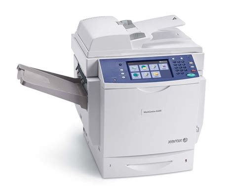 xerox workcentre 6400xf color multifunction printer